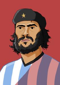 """Che"" by Dan Leydon"