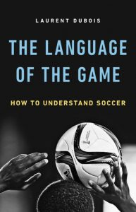 The anguage of the Game book cover
