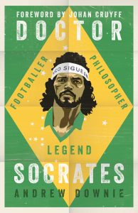 Doctor Socrates book cover