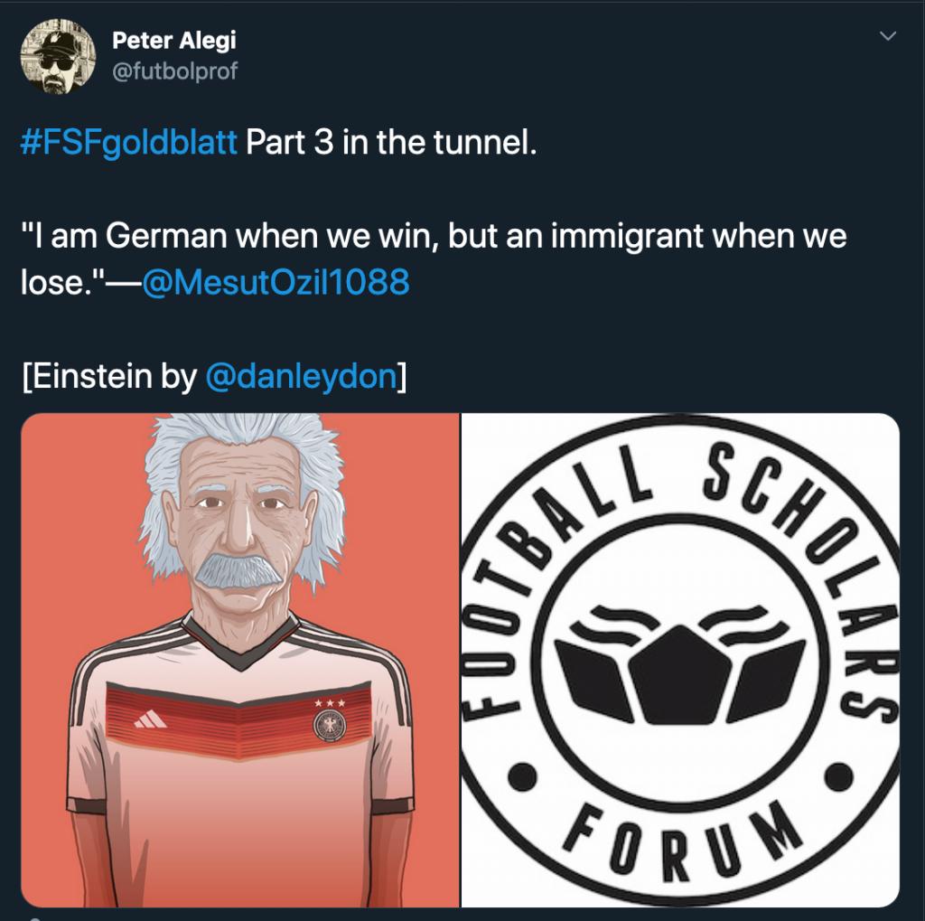 Tweet screenshot with images